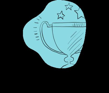 Illustration of Trophy